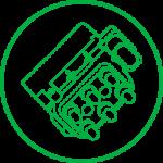 Bloques de Válvulas Solenoide