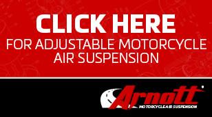Arnott Cycles Website
