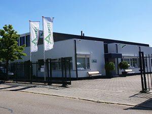 Arnott Europe Headquarters