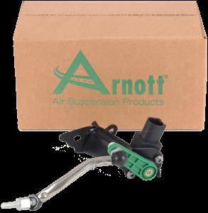 Arnott ride height sensor